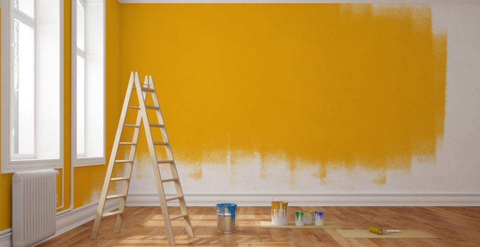 Comment estimer avec précision un travail de peinture commerciale intérieure